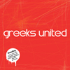 Greeks United - Out from NRG Records